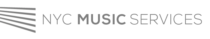 NYC Music Services