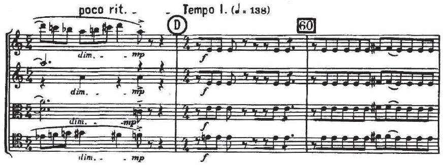 Bartok example