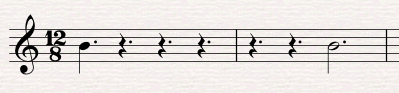 Plug-in tip: Dotted Minim Rests - Scoring Notes