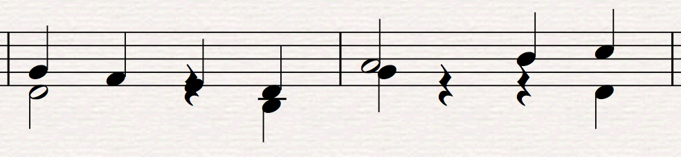 Rests in Sibelius 8.0 and earlier