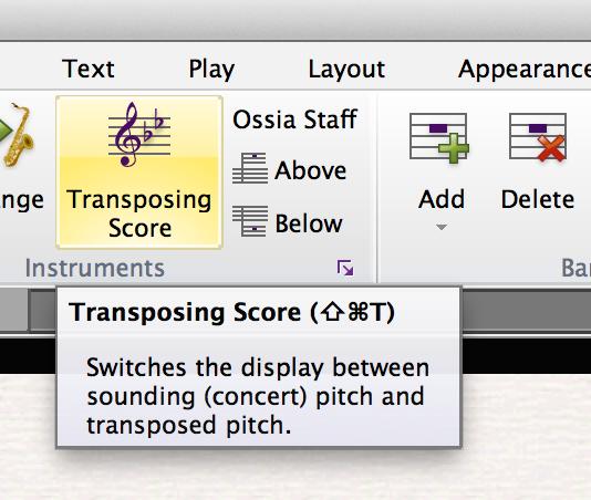 transposing-score
