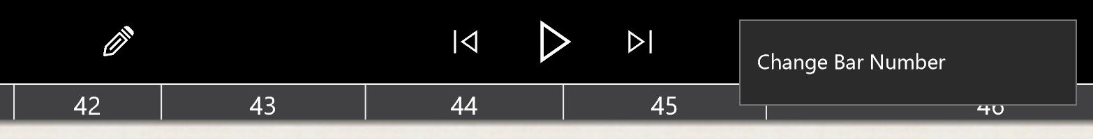 change-bar-number-1