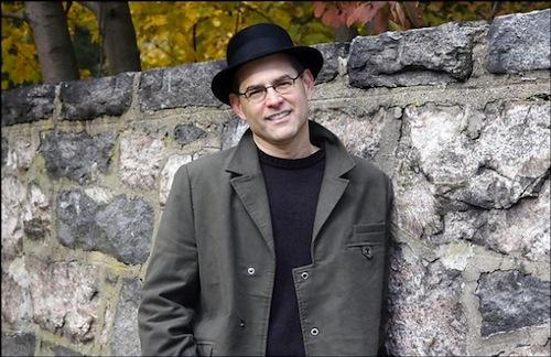 Composer Douglas Cuomo