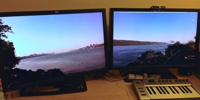 hp-monitors