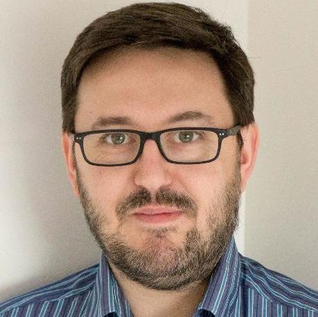 Daniel Spreadbury