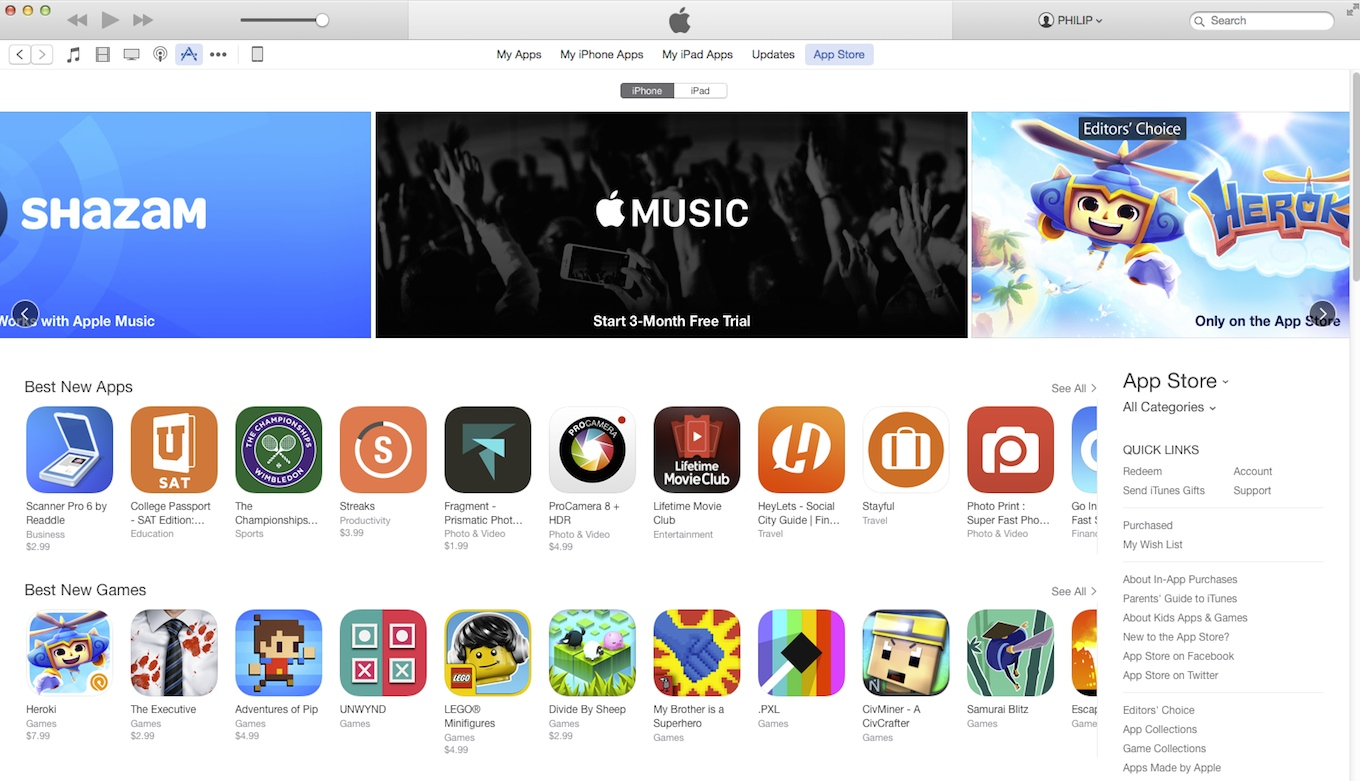 Could Apple's App Store be a model for a Sibelius app store?