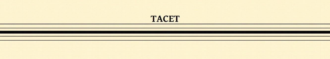 tacet-example