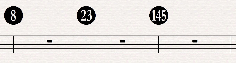 numberpile-5