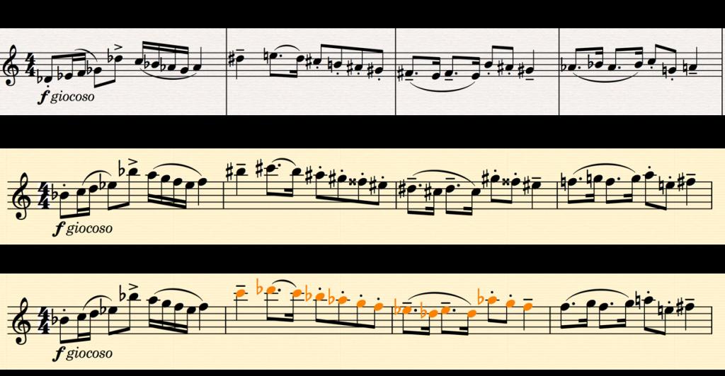 enharmonic