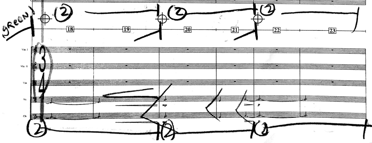 Studio-style bar numbers in Finale - Scoring Notes