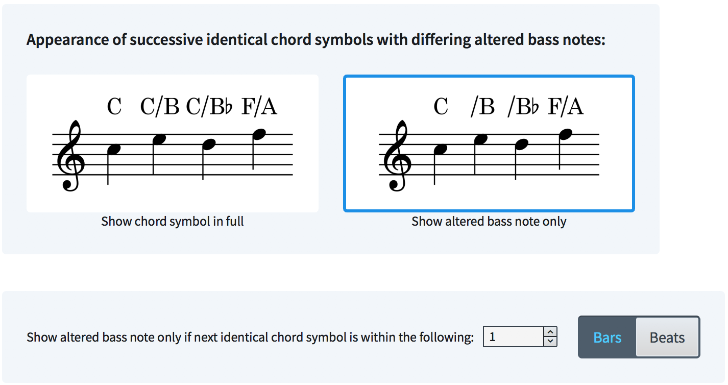 Dorico 11 is a major release chord symbols repeat endings among but in case that you are really obsessive about every little detail hello there my dear friends over at the notat forum or on music engraving tips hexwebz Choice Image