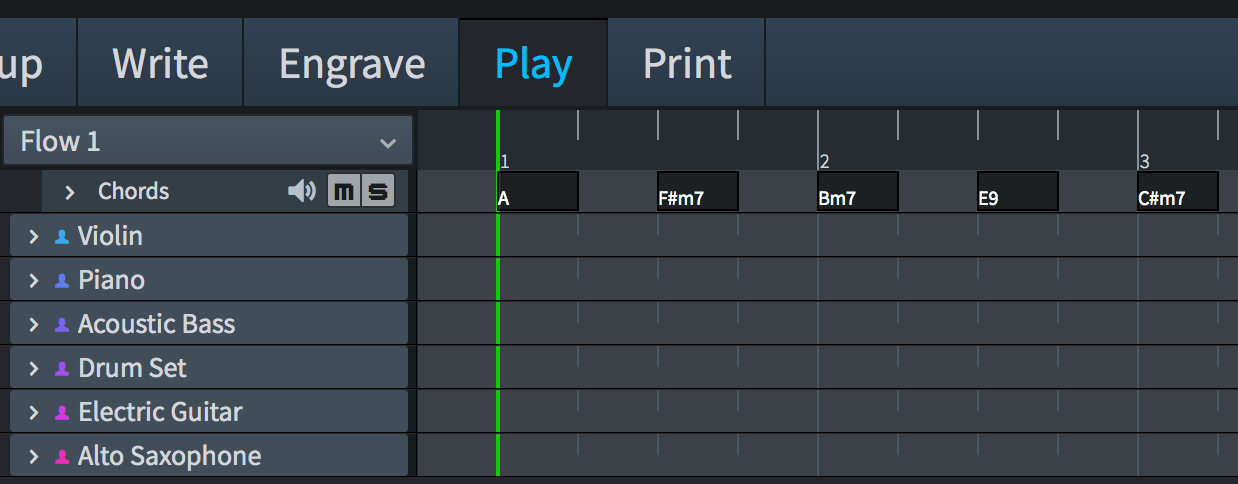 Dorico 11 Is A Major Release Chord Symbols Repeat Endings Among