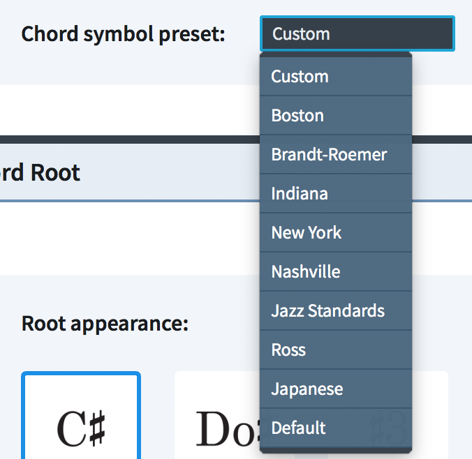 Dorico 1.1 is a major release; chord symbols, repeat endings among ...