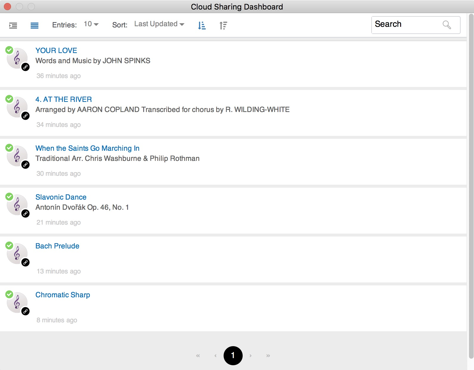 Sibelius 8 7 released with Cloud Sharing, other fixes - Scoring Notes