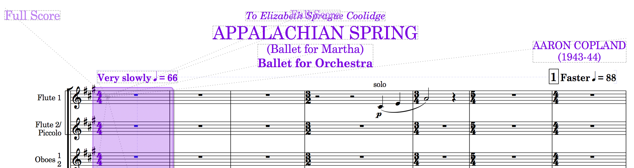 Sibelius 2018 4 released with multi-edits for text, better note