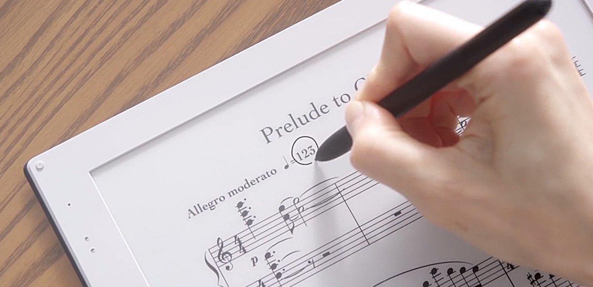 GVIDO music reader: a review - Scoring Notes