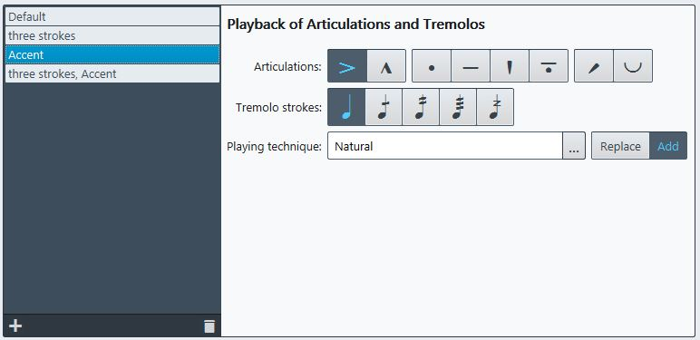 Playback in Dorico: past, present, and future - Scoring Notes