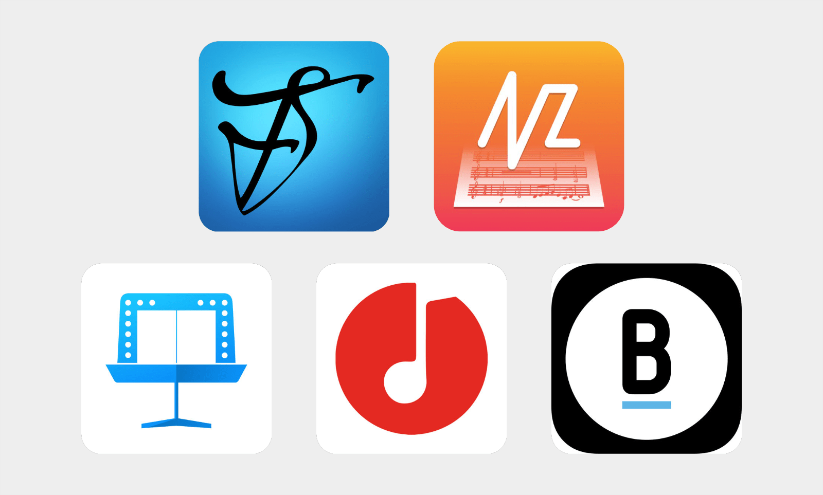 The Best Ipad Score Reader For Most People Scoring Notes